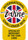 2019 IWC Specialist Merchant of the Year: Loire