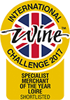 IWC Loire Specialist Shortlisted
