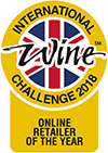 IWC online merchant of the year 2018