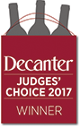 Decanter Awards: Judges Choice