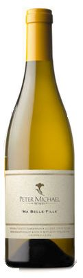 2010 Ma Belle-Fille Chardonnay, Knights Valley, Peter Michael, Napa