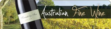 The Rise And Rise Of Australian Fine Wine