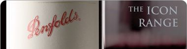Penfolds 2008 Grange and Icons